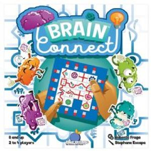 BRAIN CONNECT (ANGLAIS)