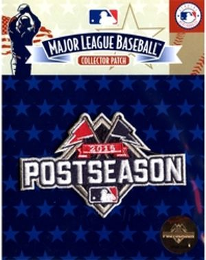 MLB -  PATCH -