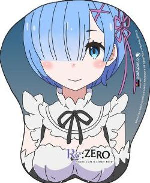 RE: ZERO -  TAPIS À SOURIS