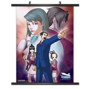 PHOENIX WRIGHT ACE ATTORNEY -  -GROUP- (40