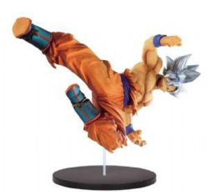 DRAGON BALL -  FIGURINE DE SUPER SON GOKU