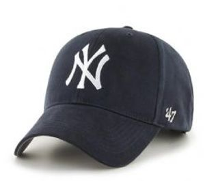 YANKEES DE NEW YORK -  CASQUETTE AJUSTABLE BLEUE (ENFANT)