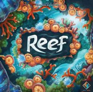 REEF (MULTILINGUAL)