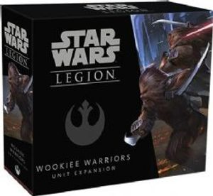 STAR WARS : LEGION -  PREORDER - WOOKIE WARRIORS (ENGLISH)