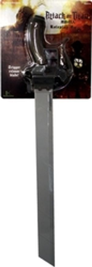 ATTACK ON TITAN -  ROLEPLAY SWORD (30 INCH)