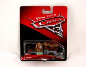 CARS -  MATER 1/64 -  CARS 3