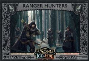A SONG OF ICE AND FIRE -  RANGER HUNTERS (ENGLISH)