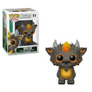 WETMORE FOREST -  POP! VINYL FIGURE OF MULCH (4 INCH) 11
