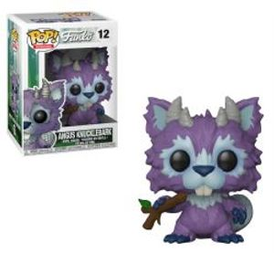 WETMORE FOREST -  POP! VINYL FIGURE OF ANGUS KNUCKLEBARK (4 INCH) 12