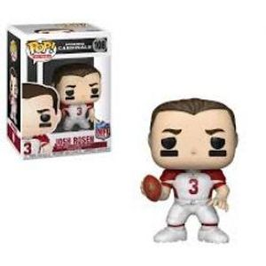 ARIZONA CARDINALS -  POP! VINYL FIGURE OF JOSH ROSEN #03 (4 INCH) 108