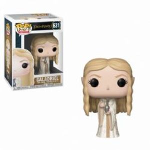 LORD OF THE RINGS, THE -  POP! VINYL FIGURE OF GALADRIEL (4 INCH) 631