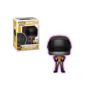 FORTNITE -  POP! VINYL FIGURE OF DARK VANGUARD (4 INCH) 464
