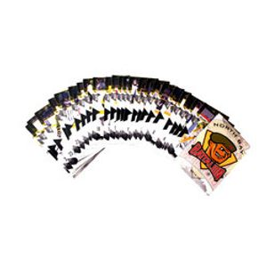 NORTH BAY BATTALION -  (23 CARDS) -  2014-15