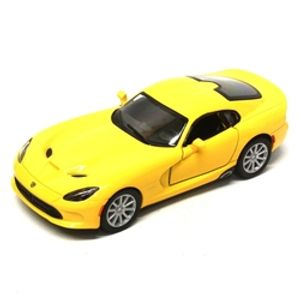 SRT -  VIPER 1/36 - YELLOW