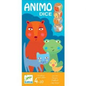 ANIMO DICE (MULTILINGUAL)