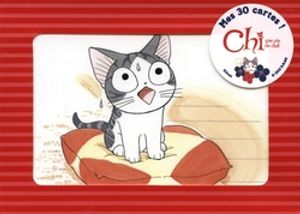 CHI'S SWEET HOME -  30 POSTCARDS