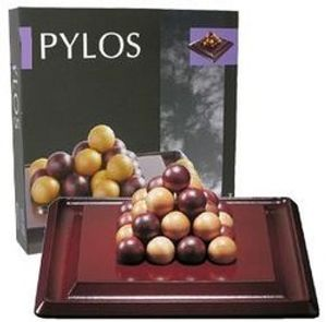 PYLOS (2 PLAYERS)