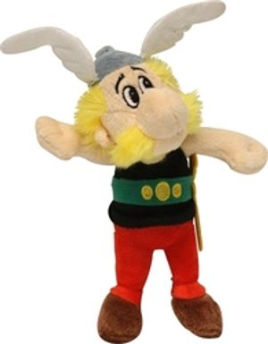 ASTERIX -  ASTERIX PLUSH (8