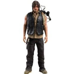 WALKING DEAD -  DARYL DIXON ACTION FIGURE (12INCH)