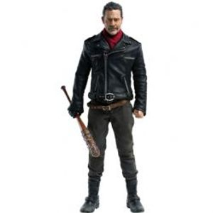 WALKING DEAD -  NEGAN ACTION FIGURE (12INCH)