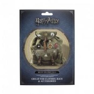 HARRY POTTER -  SET OF 14 PATCHS