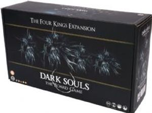 DARK SOULS : THE BOARD GAME -  THE FOUR KINGS (ENGLISH)