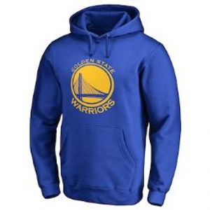 GOLDEN STATE WARRIORS -  HOODIE FLEECE