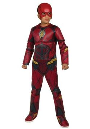 FLASH -  FLASH COSTUME (CHILD)