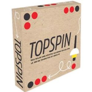 TOPSPIN (MULTILINGUAL)