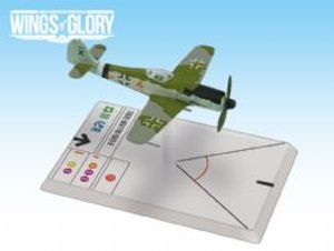 WINGS OF GLORY -  WW2 - FW-190 D-9 (7./JG 26) AIRPLANE PACK
