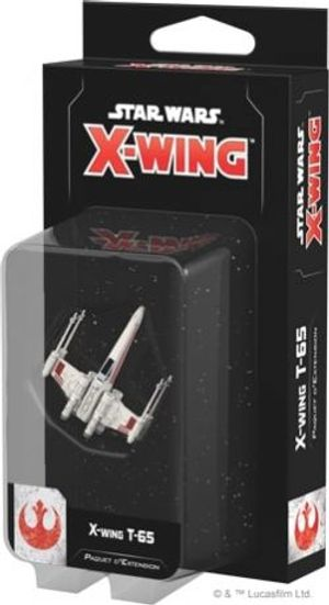 STAR WARS : X-WING 2.0 -  T-65 X-WING PAQUET D'EXTENSION (FRENCH)