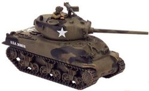 FLAMES OF WAR -  M4A1 (76) SHERMAN -  AMERICAN