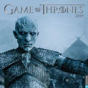 GAME OF THRONES, A -  2019 CALENDAR