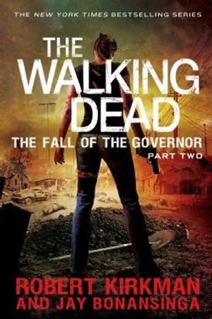 WALKING DEAD -  THE FALL OF THE GOVERNOR -02- MM (2017 EDITION) 04