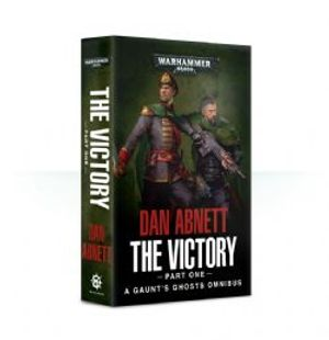 WARHAMMER 40K -  THE VICTORY - PART ONE (ANGLAIS)