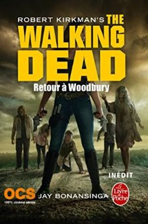 WALKING DEAD -  RETOUR À WOODBURY 08