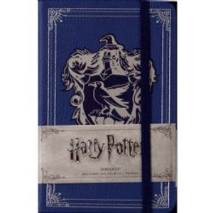 HARRY POTTER -  RAVENCLAW MINI NOTEBOOK WITH POUCH