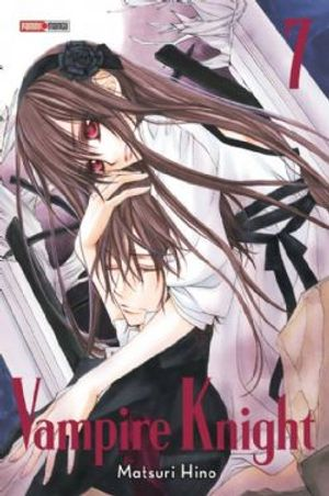 VAMPIRE KNIGHT -  INTÉGRALE VOLUME DOUBLE (TOME 13-14) 07