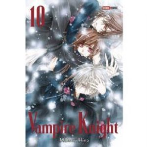 VAMPIRE KNIGHT -  INTÉGRALE VOLUME DOUBLE (TOME 19-20) 10