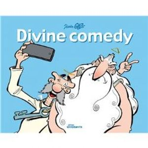 DIVINE COMEDY (FRENCH)