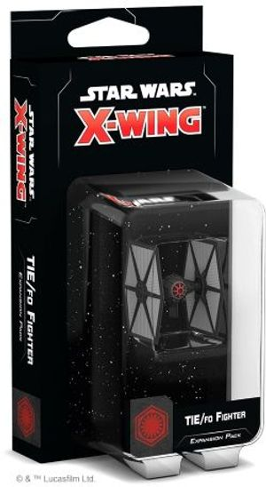 STAR WARS : X-WING 2.0 -  TIE/FO FIGHTER EXPANSION PACK (ANGLAIS)