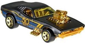 HOT WHEELS -  RODGER DODGER 50TH 3/6