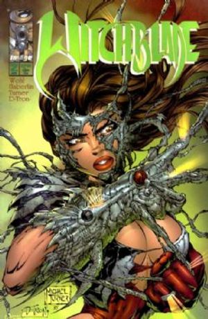 WITCHBLADE -  WITCHBLADE (1996) - VERY FINE - 8.0 2