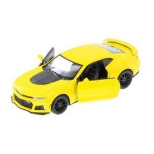 CHEVY -  2017 CAMARO 1/38 - YELLOW
