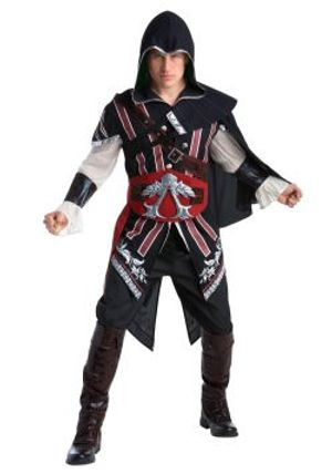 ASSASSIN'S CREED -  COSTUME D'EZIO (ADULTE)