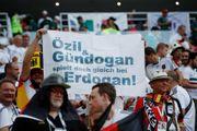 德媒誤會會面詳情了?奧斯爾終回應與土耳其總統合照一事