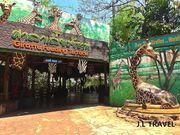 曼谷芭堤雅8天遊 DAY 5 動物園