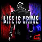 將香港變成罪惡場所? ﹣《 Life is Crime | 人生罪惡 》