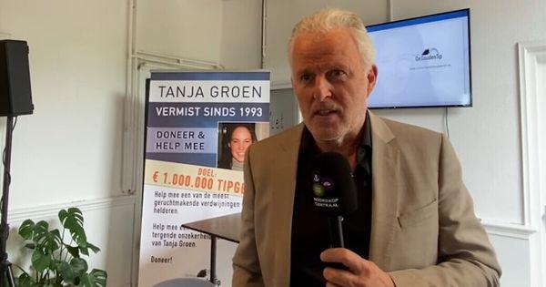 È morto il giornalista olandese Peter R. de Vries