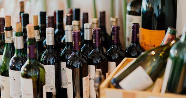 Dietro al vino buono, c'è una persona buona